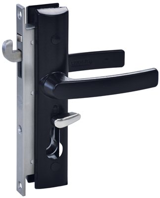 Security Screen Door Locks and Latches